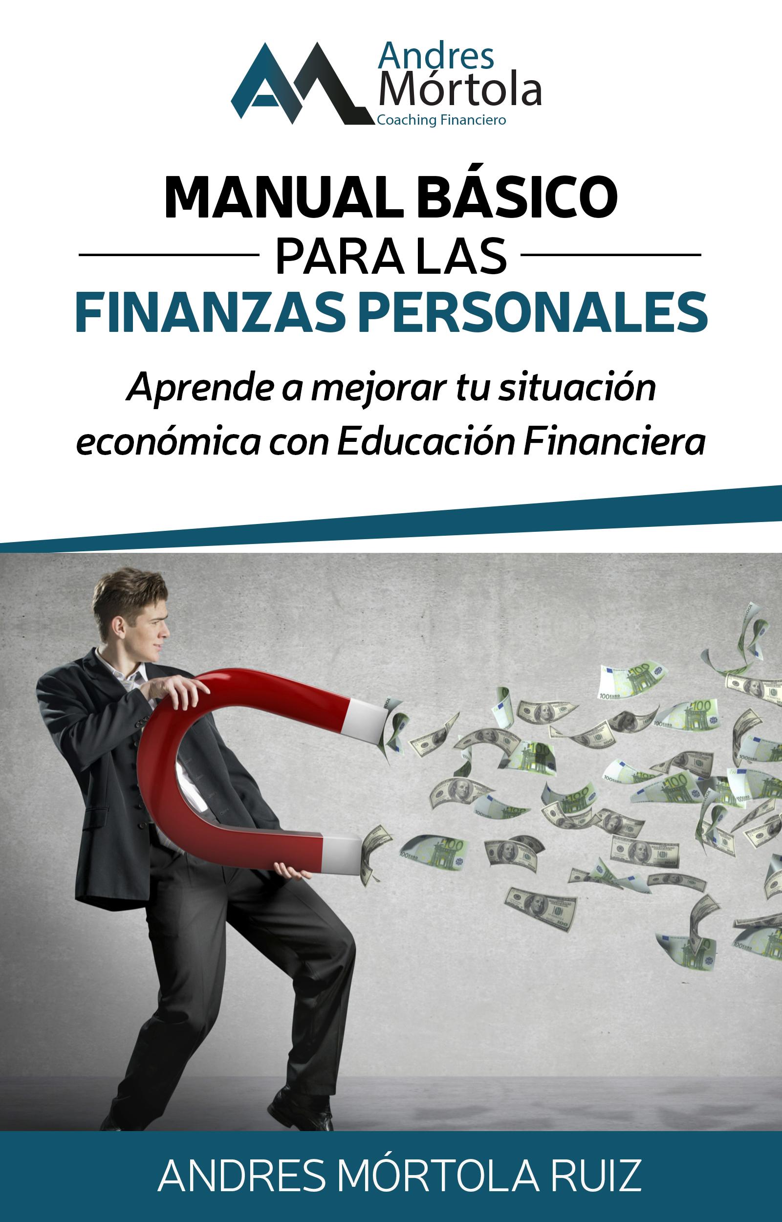 Manual básico para las finanzas personales